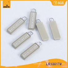 Zipper Slider com Extrator de Borracha LR10017