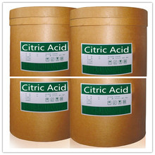 Citric Acid CAS5949291 C6H8O7H2O