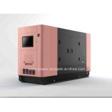200kw 250kVA Volvo Soundproof Diesel Generator Set