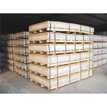 Prix concurrentiel Plateau en aluminium / mur en rideau en aluminium Partion