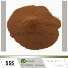 Lignosulfonato de calcio de alta calidad / precio de fábrica