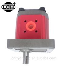 705-51-30820 internal uchida type hydraulic gear pump