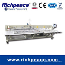 Richpeace Automatic Single Head Long Arm Sewing Machine