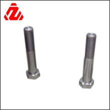 Обнимание DIN933 болты из нержавеющей стали