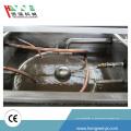 Китай дешевые нержавеющей стали экструдер специальной камере температуры