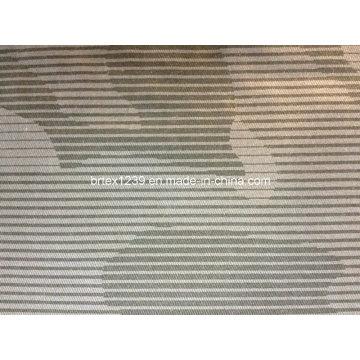 100% Baumwolle Camouflage Print Twill für Kleider