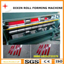 Fast Slitting and Rewinding Machine