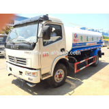 7000 liters water tank truck, 7000 liters food water tank truck, 7000 liters water wagon, water cart , water delivery truck