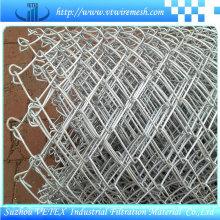 Chain Link Fechten mit SGS Report