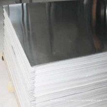 Plancha de aluminio de acabado de molino 1050/1060/1070/1100