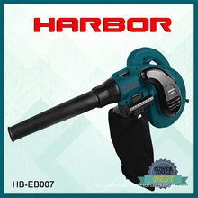 Hb-Eb007 Yongkang Harbor 2016 Industrial Fan Blower Mini Electric Blower