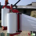Produits d'ensilage d'ensilage de film plastique