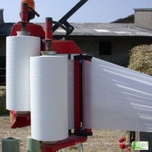 Super quality hot sell Hay wrapped film silage