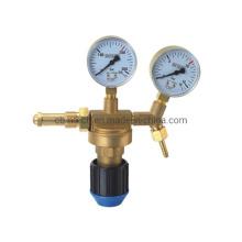 Industrial Oxygen/Acetylene/Propane Pressure Regulators