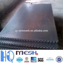 2015 galvanizado de trabajo pesado ampliado de malla de metal (proveedor de guangzhou)