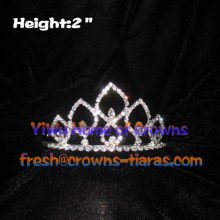 All Clear Crystal Princess Tiaras