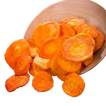 Factory price dried carrot slice with great quality