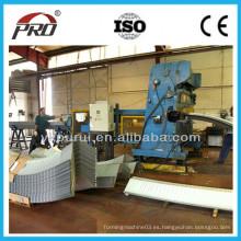 Hoja del arco del tornillo del CNC que forma la máquina / máquina de la hoja del arco de PROABMUBM