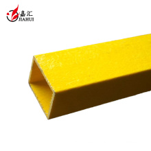 High strength and light weight, corrosion pultruded FRP Profiles /pultruded fiberglass profile by CE