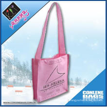 Advertising Shoulder Bag (KLY-NW-0070) Shoulder Bag Design Canvas Shoulder Bag
