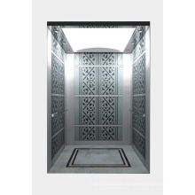 Sicher Small Machine Room Cheap Apartment Elevator