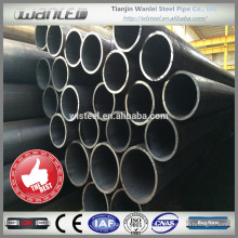 hot rolled heavyr caliber thick wall seamless steel pipe