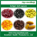 Gastrodia Elata Softgel soft capsules