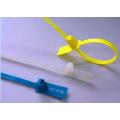 Zip Tie Injection, Machine de moulage