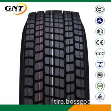 Radial Truck Heavy Duty Bus Innertube Tyre