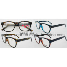 Neue Art- und Weisemann Cp Eyewear Rahmen-optischer Rahmen (WRP411403)