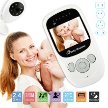 Babysitter+Digital+Video+Camera+Baby+Monitor