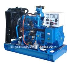 Hochleistungs-Erdgasgeneratorumwandlung