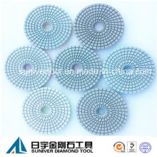 Economy Diamond Polishing Pads for Granite Wet Use