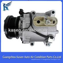 PV6 SC90C Compresseur Auto Auto pour Ford Mondeo 1.6 1.8 2.0 OE # XS7H19D629EA YS7H19D629BA YS7H19D629BB