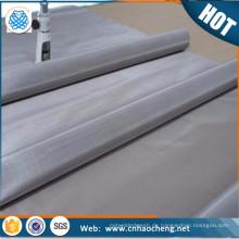 Reines Nickeldrahtgewebe für die Herstellung von synthetischen Fasern