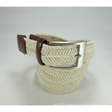 Simple Canvas Webbing Waistband for Fashion Accessories (EUBL0039-35)