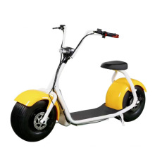 Amazon New Arrival OEM/ODM motorcycle electric scooter 1500w with 2 seat