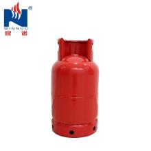 Cilindro de gás do lpg 12.5kg