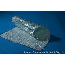 Fibra de vidro Tecidos multiaxiais Tecidos Ud Tecidos biaxiais Tecidos triaxiais Quadraxiais Tecidos