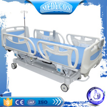 Good quality three function electric adjustable remote bed mechanism