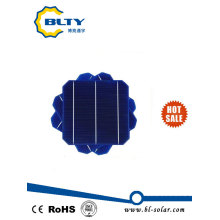 156mm Mono Solar Cells 3bb/4bb From 17%-19.2%
