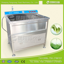 Wasc-10 Vegetable Washing Machine, máquina de limpieza de verduras