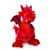 kid toy soft dragon plush toy for sale
