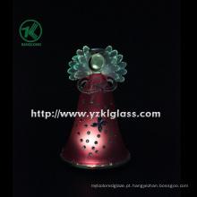 Decoração de Natal por BV, SGS (7,8 * 7 * 13cm)