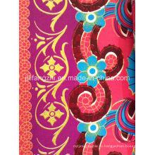 100% полиэстер/ африканские/ печатных воск ткани для одежды