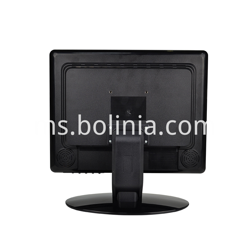 B150 Lcd Monitor B Back View
