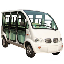 China Made High Quality Golf Buggy 6 Seaters Electric Car