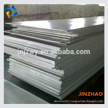 top aluminum manufacturer in China 1050 A Industrial pure Aluminum Sheets
