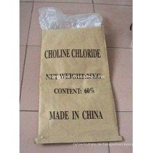 Mais COB Carrier Cholin Chlorid 60%