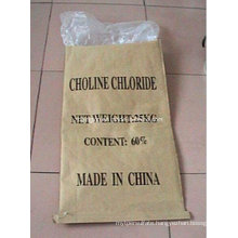 Corn COB Carrier Choline Chloride 60%